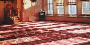 MUSLIM SOLIDARITY POTLUCK
