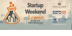 Startup Weekend Izmir