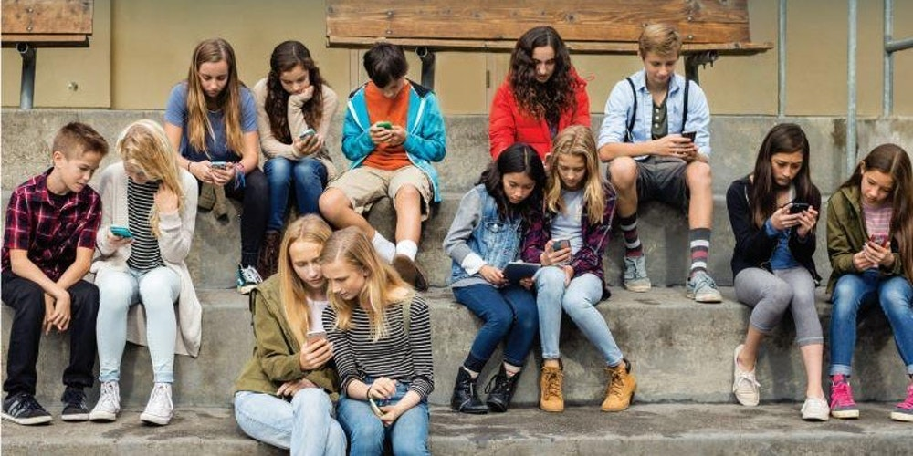 SCREENAGERS documentary sheds light on the impact screen time is having on families, and explores how learning, playing and socializing online affects teens' developing attention span, fragile self-esteem and moral instincts.